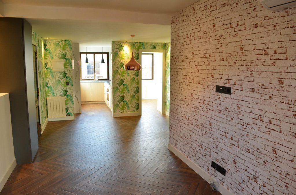 ático paseo zorrilla valladolid proyecto reforma interiores creativos