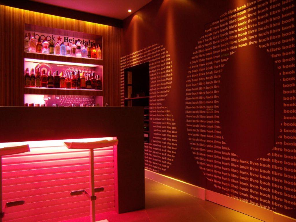 bar de copas loft boecillo valladolid proyecto de interiores creativos reformas