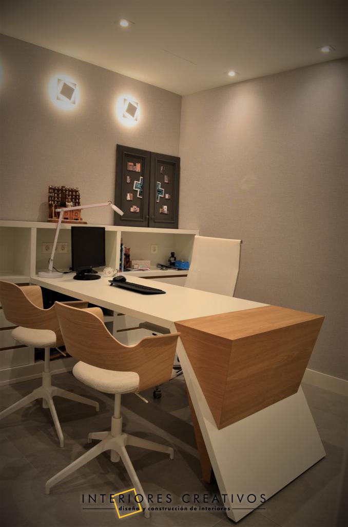 farmacia torrelago laguna valladolid belén herreta tasis proyecto reforma y decoración interiores creativos
